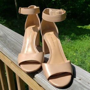 Antonio Melani nude heels